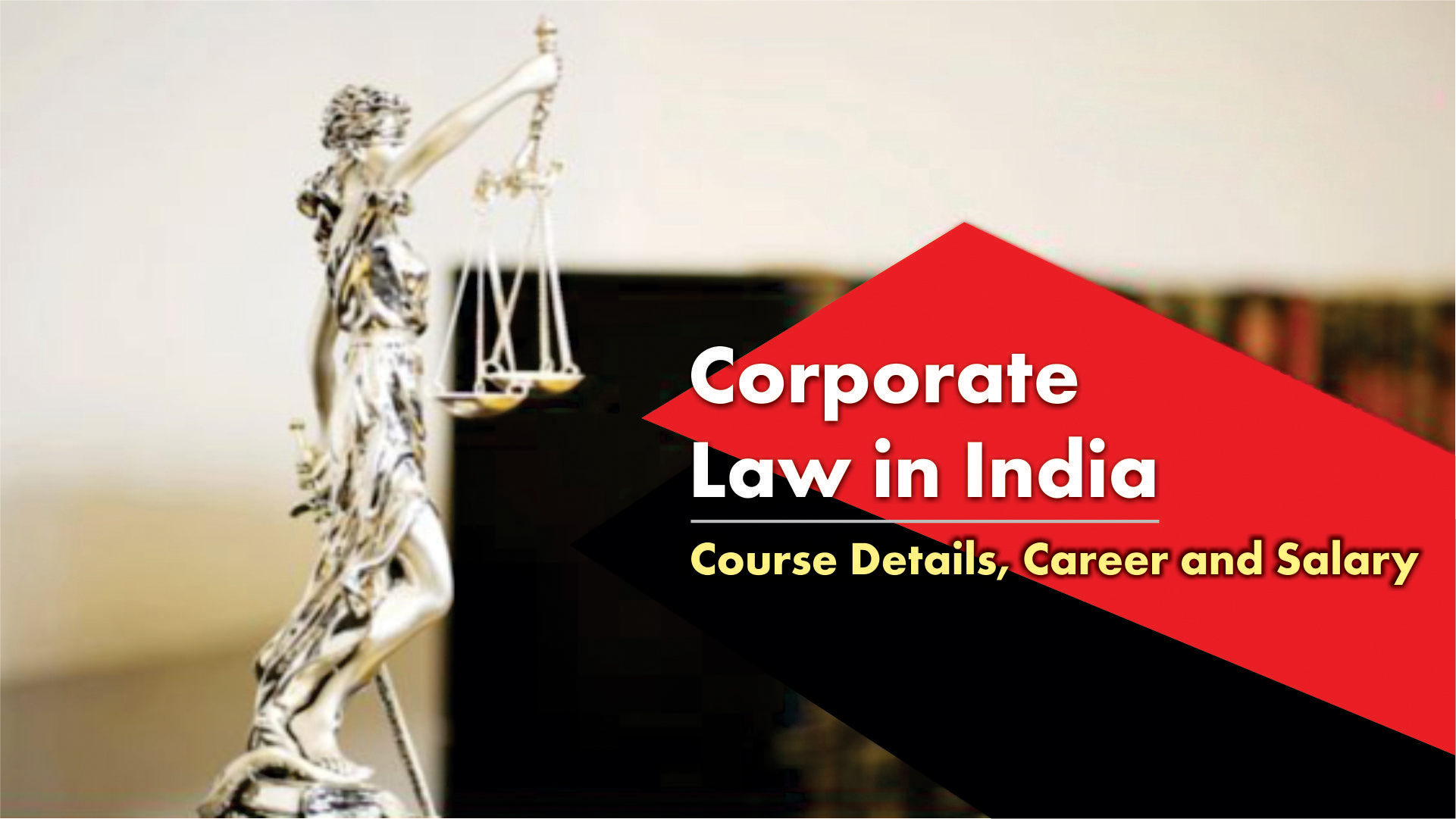 What is Corporate Law | Course and Career in corporate law