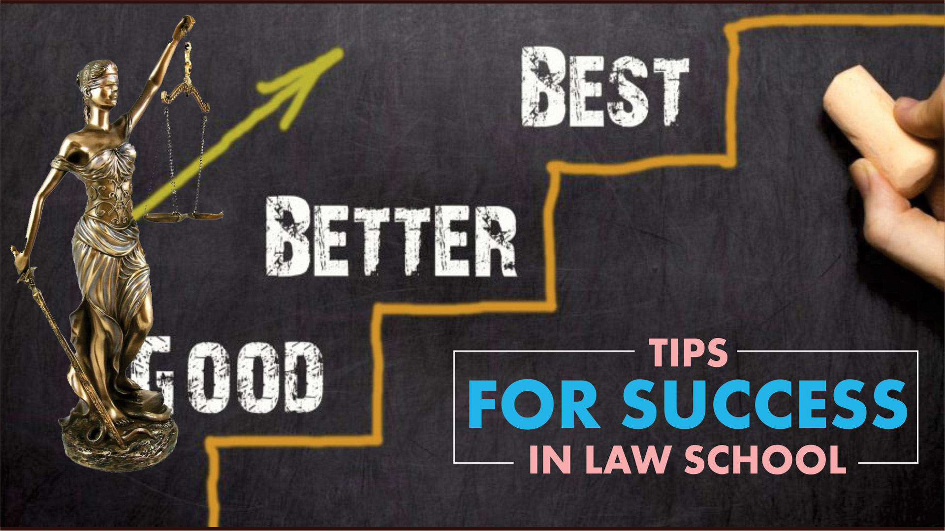 tips for success in law School